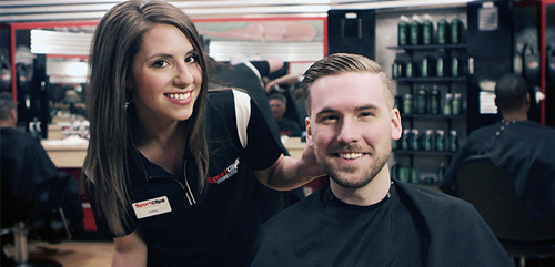 Sport Clips Haircuts of POMPANO BEACH/LIGHTHOUSE POINT Haircuts